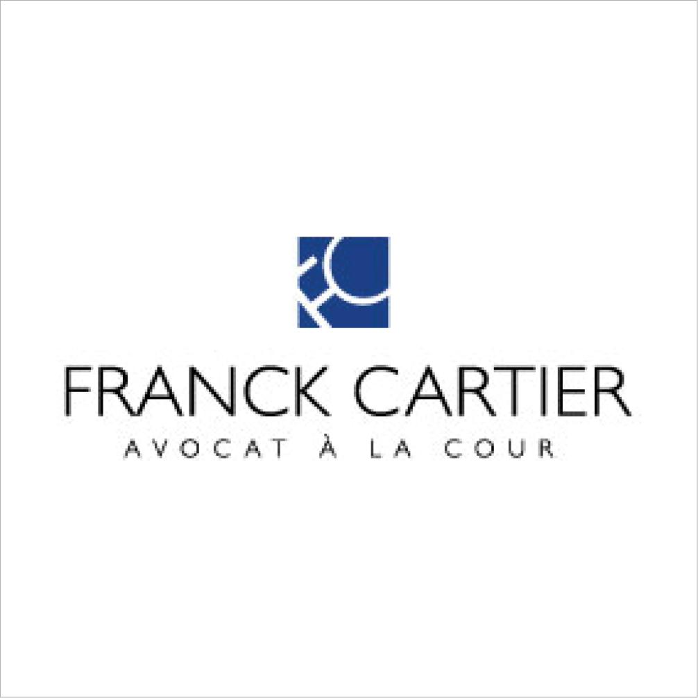 FRANCK CARTIER