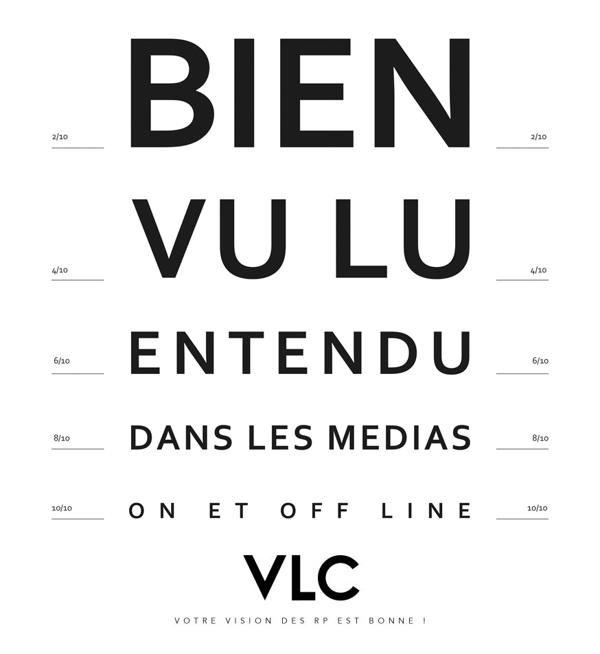 Agence VLC