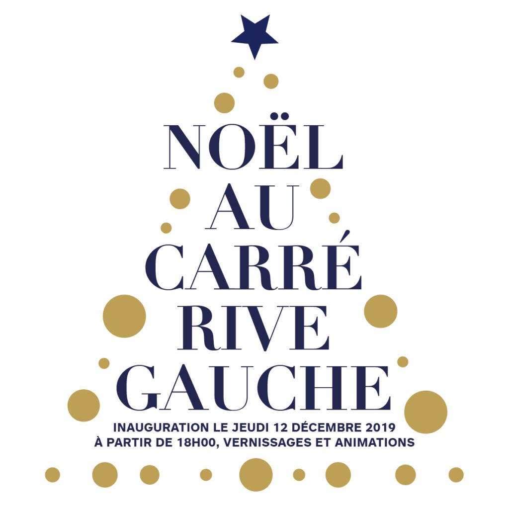 Carré Rive Gauche - Noël 2020